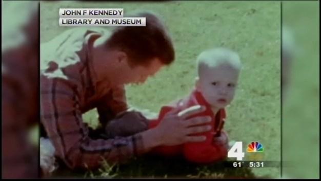 Brokaw on Endurance of JFK Legacy