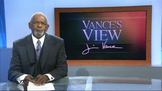 Vance's View: Ferguson