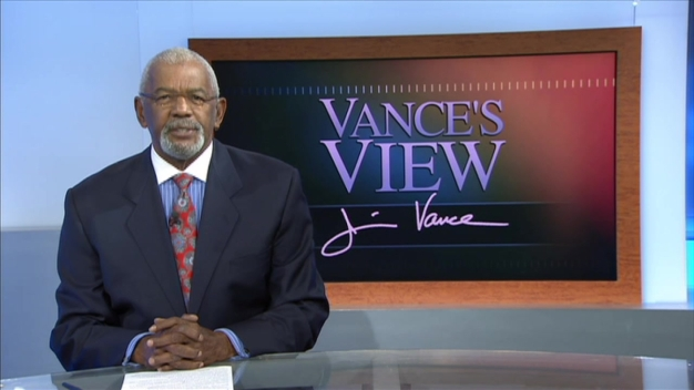 Vance's View: Leaving Ferguson