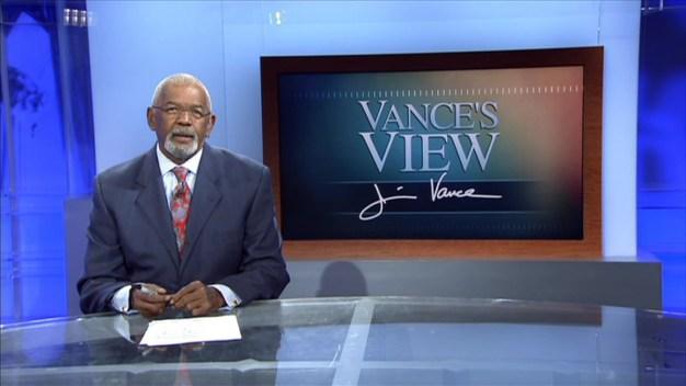 "Vance's View: ""Whoopins"""
