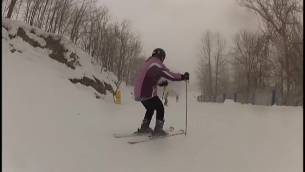Blizzard Jump-Starts Ski Season at Area Resorts