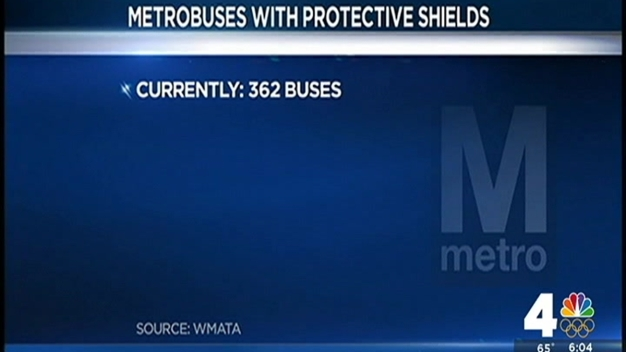Bus Hijacking Raises Driver Safety Concerns