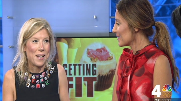 'Cupcake Sisters' Drop 100 Pounds