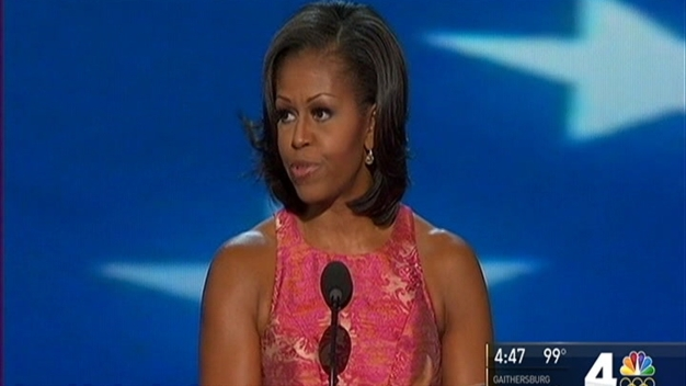 Michelle Obama to Speak at Democratic National Convention Opening Night