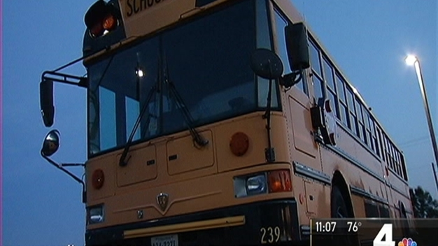 Virginia Parents Say Walk to School Unsafe for Children