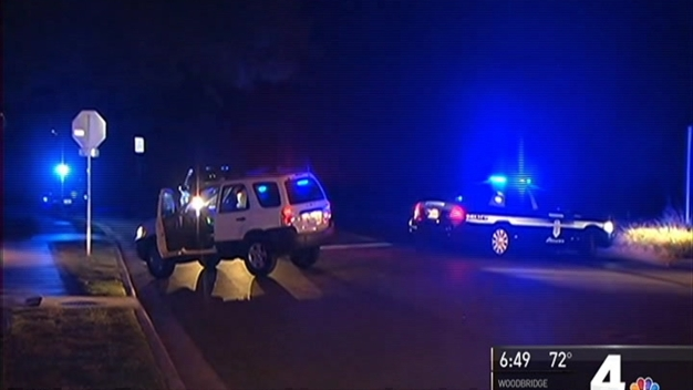 Woman Injured in Hit-And-Run in Reston, Va.