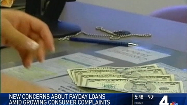 Watchdog Group Wants to Protect Borrowers From Payday Lenders
