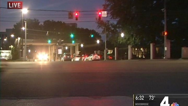Pedestrian Crossing Coming to Rockville Pike