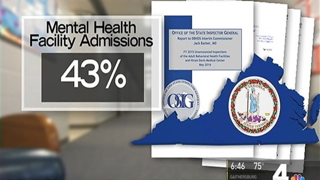 Deaths, Turnover Increase in Wake of Va. Mental Health Law