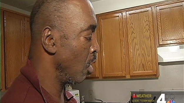 Veteran Says He Was Bitten by Rats in His Apartment