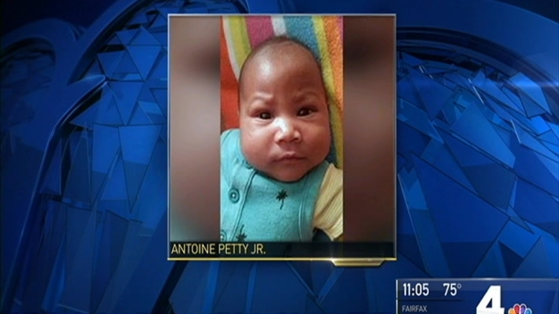 Father Punched Baby Until He Was Unresponsive, Docs Say