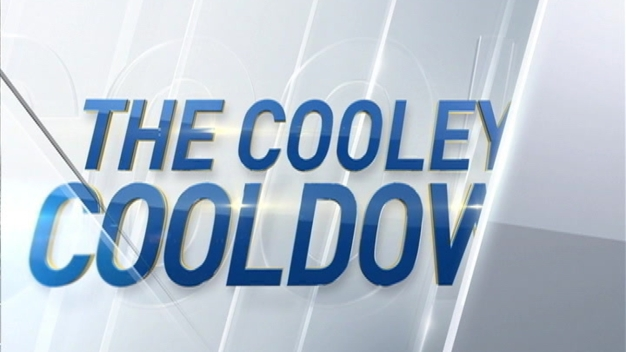 Cooley Cooldown: A Royal Cooldown