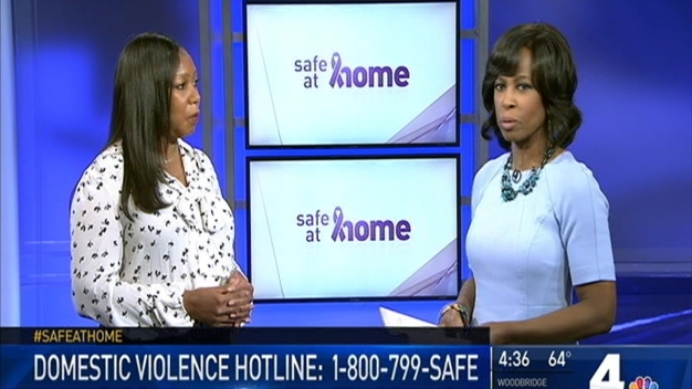 1 in 7 Men Are Domestic Violence Victims, DC Advocate Says