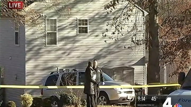 Prince George's County Homicide Investigation Underway