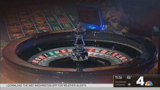 Casino 'Cheaters' List Kept Secret in Maryland