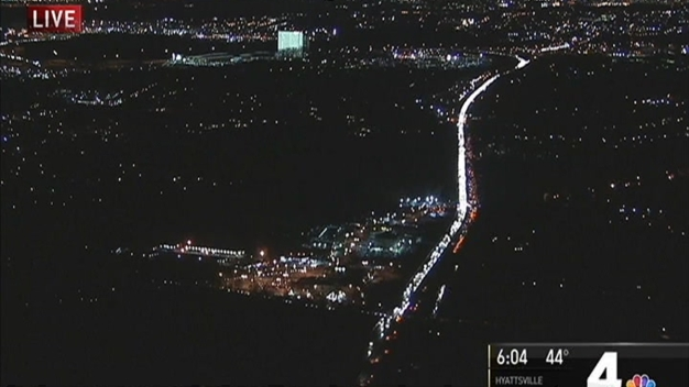 Chopper4's Look at MGM Casino Traffic