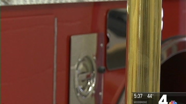 Man Credits DC Firefighters With Saving His Life