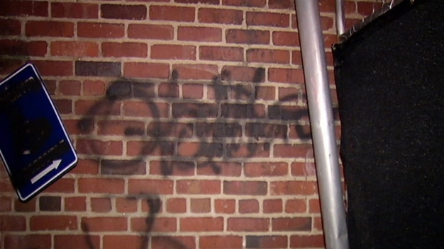 Vandals Cause $250,000 in Damages to DC Elementary School