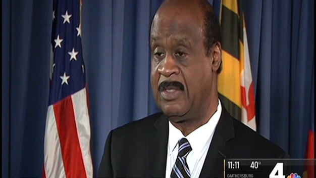 Montgomery County Executive Explains Veto of Minimum Wage Bill