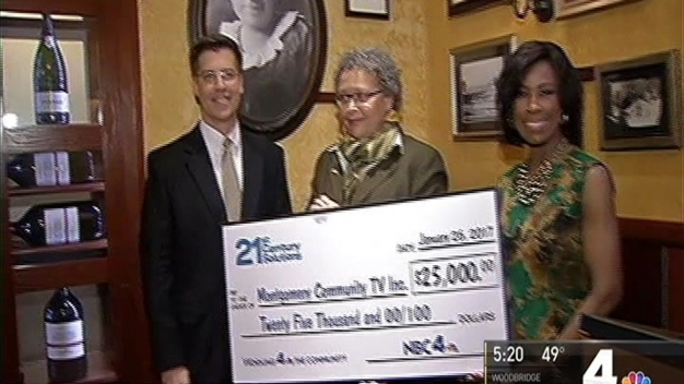 NBC4 Awards $100,000 in 21st Century Solutions Grants