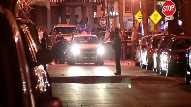 2 Officers Shot in Northeast DC, Suspect Killed