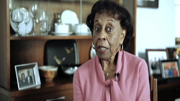 Keeping the Faith: A Family's History Intertwines With DC's