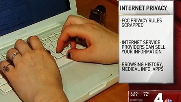 House Votes Down FCC Internet Privacy Rules