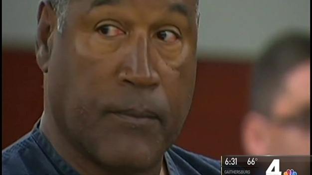 Reliving the OJ Simpson Trial: Victim's Sister Speaks in Northern Virginia