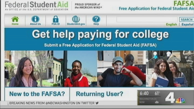 Dept. of Ed. Changes Verification Requirements for Students Still Waiting on Financial Aid Packages