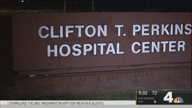 Search Continues for Prisoner Who Escaped Maryland Hospital
