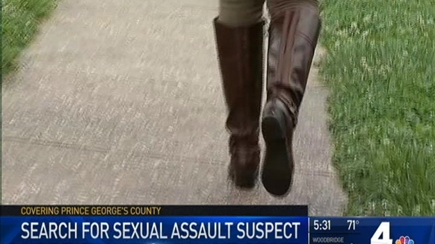 Md. Woman Sexually Assaulted After Suspect Climbs In Bedroom Window