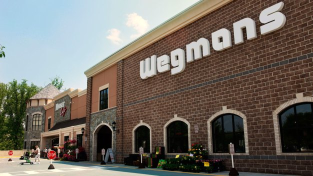 Wegmans, Called the Best Grocery Store in U.S., to Open in DC by 2020
