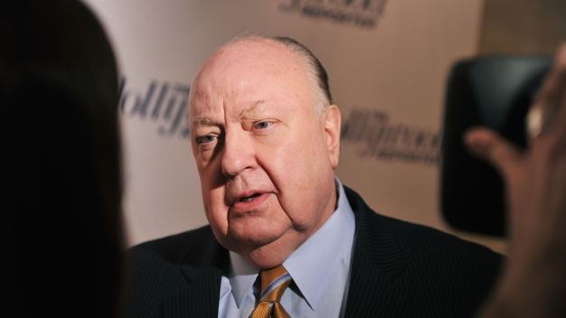 Roger Ailes Resigns as Head of Fox News
