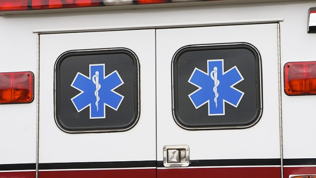 Child Hospitalized After Fall From Third Floor Apartment
