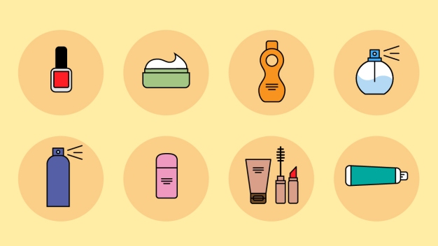 Sulfates, Phthalates and Parabens: Behind Beauty Buzzwords