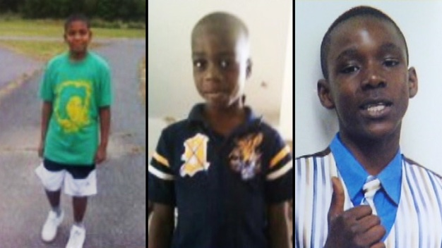 Pastor: 3 Boys Who Drowned Never Swam Before