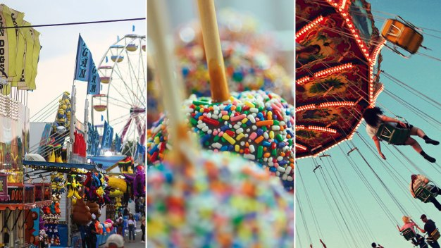 Your Guide to County Fairs in the DMV