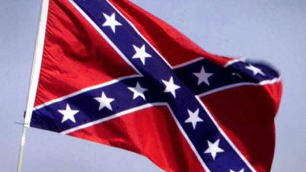 Students Object to Confederate Flags on Va. Campus