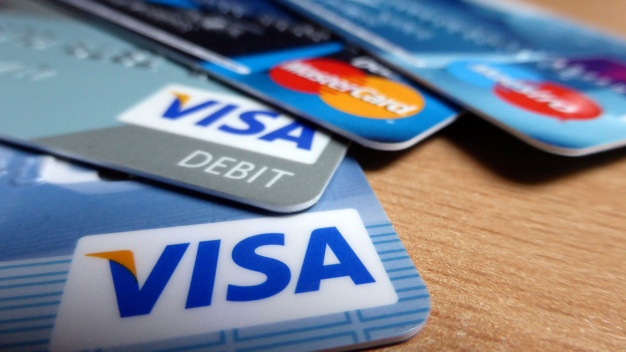 School Board Terminates Gov't-Issued Credit Cards