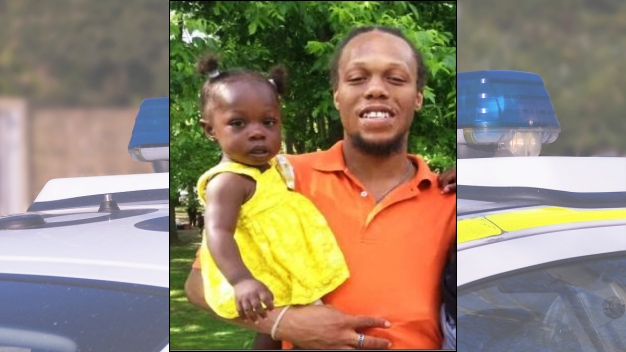 PD: Father Accused of Abducting Toddler Apprehended