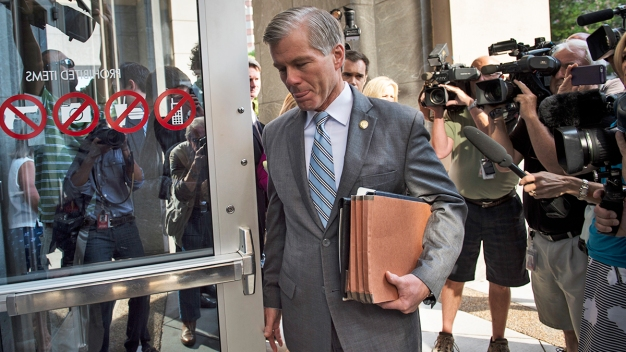 Former Va. Governor to Address Marriage at Trial