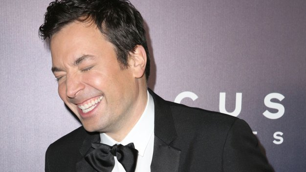 Fallon's Last Laugh: Globes Ratings Spike by 1.5M Over 2016