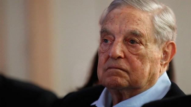 Soros Foundation Slams Facebook for Alleged Smear Campaign