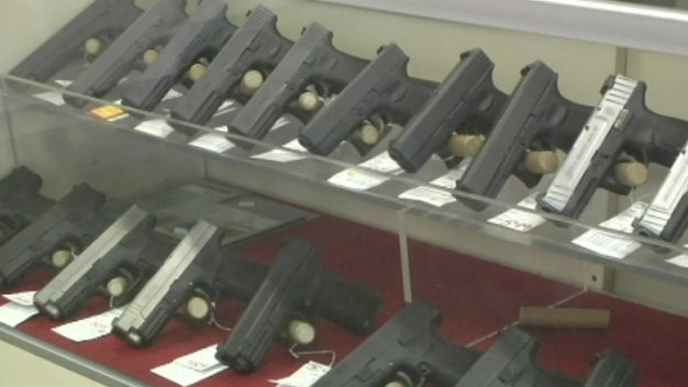 Domestic Violence, Gun-Control Groups Divided Over Va. Gun Bill