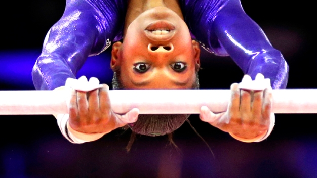 Top Moments From the 2012 London Olympics
