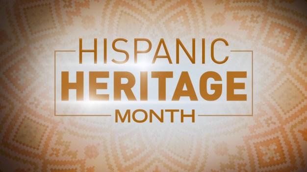 Celebrate Hispanic Heritage Month With NBC4 and Telemundo44