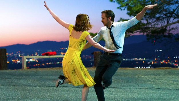 'La La Land,' Diversity Dominate Oscars Conversation