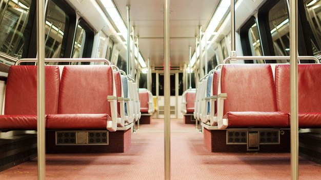 SafeTrack's Last Stand: 2 Red Line Stations Close in Md.