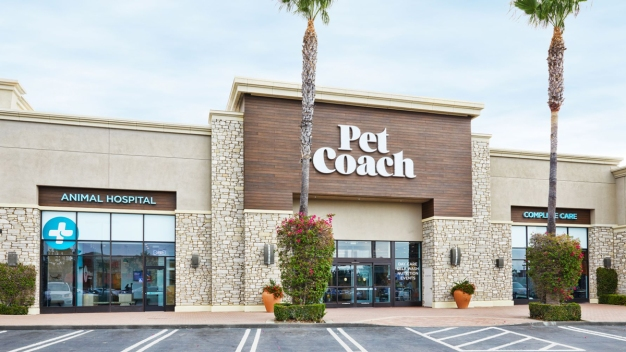 Petco Tries to 'Amazon-Proof' Its Business With a New Store