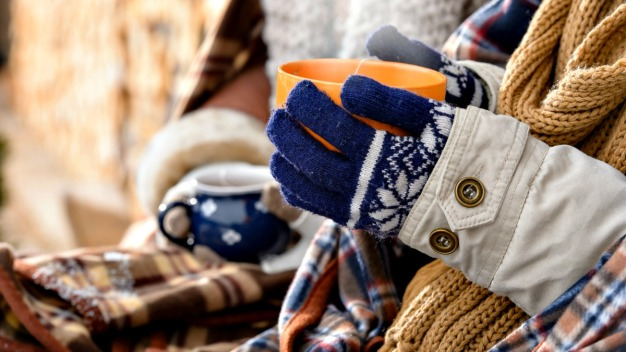 20 Tips to Cope When It's Ridiculously Cold